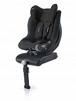 Concord Ultimax Isofix, цвет Black (чёрный)