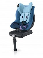 Concord Ultimax Isofix, цвет Blue (синий)
