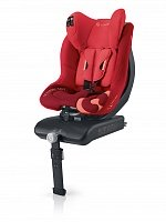 Concord Ultimax Isofix, цвет Red (красный)