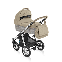 Коляска Baby Design Dotty Eco 2 в 1