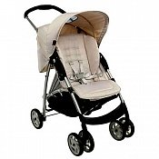Коляска Graco Mirage plus Grey