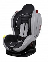 Автокресло Welldon New Smart Sport Side Armor & CuddleMe
